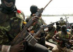 Armed Gang Invades Kaduna Hospital, Abduct Nurses