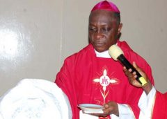 Archbishop Alfred Martins To Ordain Five Deacons As Priests