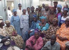 Elder Day: Address Welfare Of Elders, Ex-Law Maker, Older Persons Task FG