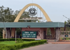 Kwara Poly staff, Students Oppose Rector, Registrar Appointments