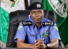 Re-arrest Of Wadume'll Provide Answers To Murder Of  Policemen In Taraba – IGP