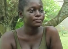 Girl, 22, Confesses Sleeping With 700 Men From Age 14