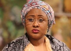 Leaked Video: Aisha Buhari Apologises Children, Nation