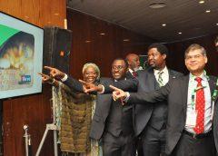 Heritage Bank Recognises Huge Prospects In Nigeria's £4Bn Gold Market