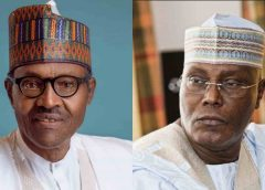 S/Court To Offer Reasons For Dismissal Of Atiku's Appeal Against Buhari's Election