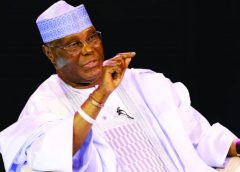 Sowore: Atiku Lampoons Buhari Govt Over Dictatorial Tendency, Demands Probe