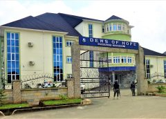 Court Order: =N=1.5bn Hospital Linked To Okorocha's Aide Finally Forfeited