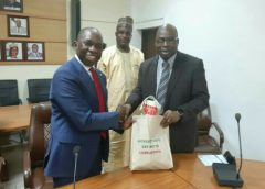 ICPC, NCC Commit To Intelligence Sharing To Enhance Anti corruption, Antipiracy War