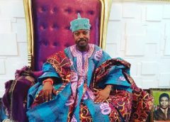 Body Faults Oluwo's Suspension By Osun Traditional Rulers