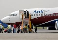 After Sinking ₦50Bn  Into Aviation AMCON Wants FG To Bail Out Sector Over COVID-19