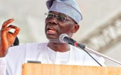 Lagos Gov To Miscreants: Be Law-Abiding Or Be Dealt With