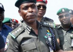 IGP Charges Police Officers To Defend Themselves Against Attackers