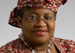 Just In: Okonjo-Iweala Lands WTO Top Job