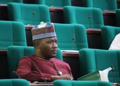 House Of Reps Member  Sentenced To Prison