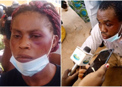Woman Arrested Over Sale Of Own Child @ =N=300,000, Says Boyfriend Lured Her