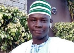Blasphemy: COSON Jubilates Over Release Of Condemned Kano-Based Musician