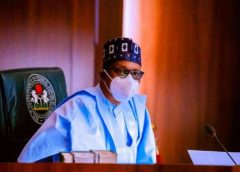 Buhari Constitutes Team To Engage With Tweeter