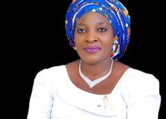 Dame Gonsum Mobilises CWON  Leaders Against COVID-19