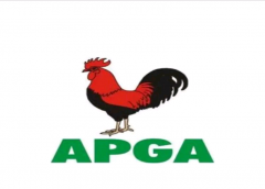 Fuel Cisis: Reastore Nomalcy Within Three Days Or Face Suit, APGA Warns Uzodinma, PTDA
