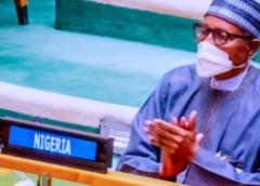 UNGA: Buhari Sues For Debt Cancellation
