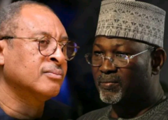 Jega, Utomi, Others Join Ranks Against APC, PDP, Mega Party For Oct 1