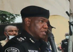 Police Equal To Insecurity Challenges – Frank Mba