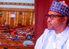 Senate Rejects Buhari's $700 Million Water Project Loan request